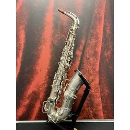 Buescher 1926 Professional Alto Saxophone