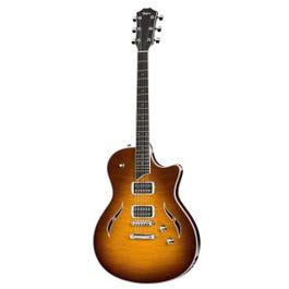 Taylor T3 Semi-Hollow Electric Guitar (Honey Sunburst)