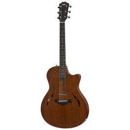 Image for T5 Classic Hollow Body Electric Guitar from SamAsh