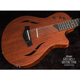 Image for T5z-12 Classic 12-String Hollow Body Electric Guitar from SamAsh