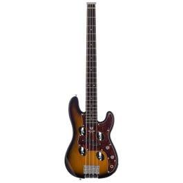 Image for TB-4P Bass Guitar (Sunburst) from SamAsh
