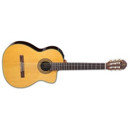 Image for TC132SC Nylon-String Classical Acoustic-Electric Guitar from SamAsh