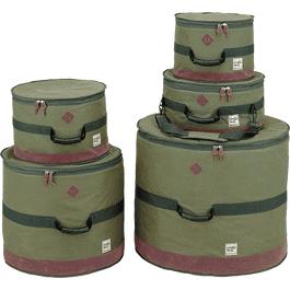 Tama POWERPAD 5-Piece Designer Bag Set