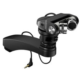Image for TM2X X-Y Stereo Microphone for DSLR Cameras from SamAsh