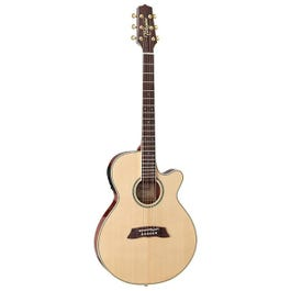 Image for TSP138C Thinline Acoustic-Electric Guitar from SamAsh