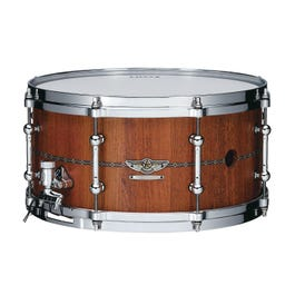"""Image for STAR Reserve Vol. 5 Stave Jatoba 7""""x14"""" Snare Drum from SamAsh"""