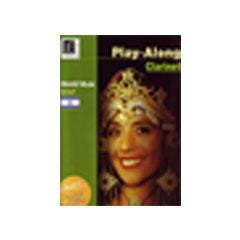 Image for Israel - PLAY ALONG Clarinet for Clarinet with CD or Piano accompaniment from SamAsh