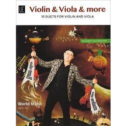 Carl Fischer Igudesman-Violin and Viola and More