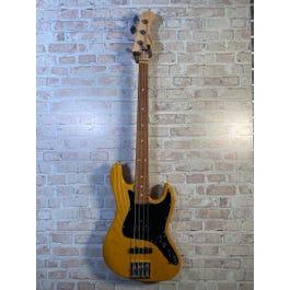 Sadowsky RV4 Slapmaster Vintage Natural Electric Bass