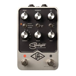 Image for Starlight Echo Station Guitar Effects Pedal from Sam Ash