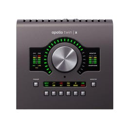Image for Apollo Twin X Duo Thunderbolt 3 Audio Interface from SamAsh