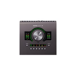 Image for Apollo Twin X Quad Thunderbolt 3 Audio Interface from SamAsh