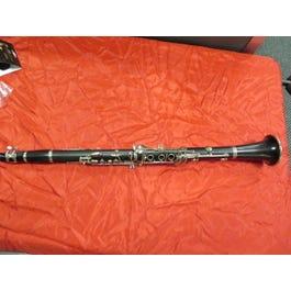 Buffet Crampon R13 Professional Wood Clarinet