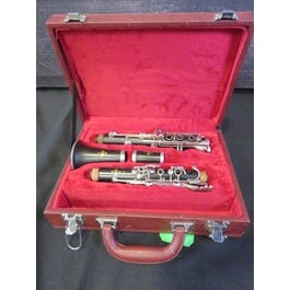 Buffet Crampon E-11 Clarinet Outfit