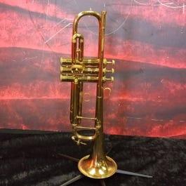 Bach Mercedes Intermediate Trumpet