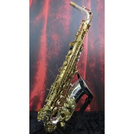 Cannonball Big Bell Global Series Alto Saxophone