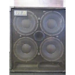 Epifani UL410 4X10 Bass Cabinet