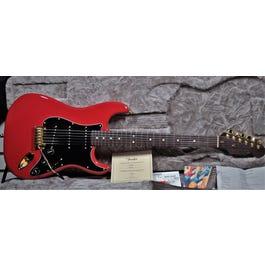 Fender Mod Shop Stratocaster(Dakota Red)