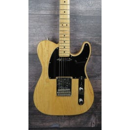 Fender 2013 American Standard Telecaster Electric Guitar (Natural)