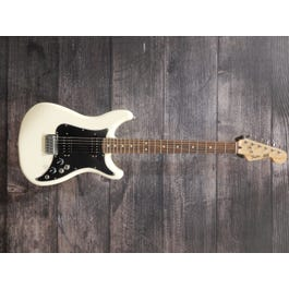 Fender Player III Electric Guitar (Olympic White)