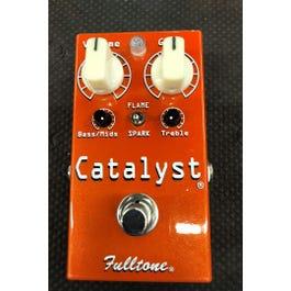 Fulltone Catalyst OD Fuzz CT-1