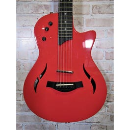 Taylor T5Z Classic Deluxe(Fiesta Red)