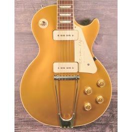 Gibson Les Paul 1952 Tribute (Gold Bullion)