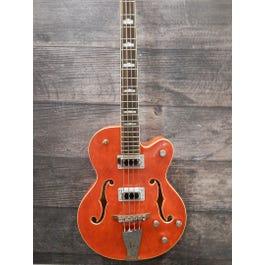 Gretsch G5440B Hollow Body Acoustic Bass Guitar
