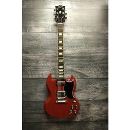 Gibson 2009 SG Standard Electric Guitar (Cherry)