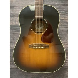 Gibson 2019 J-45 Standard Acoustic Electric Guitar (Vintage Burst)