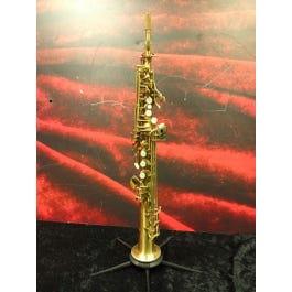 Jean Baptiste 88- SVF Intermediate Soprano Saxophone