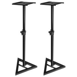 Ultimate Support JS-MS70 JamStands Series Studio Monitor Stands, Pair