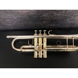 King 1117SP Trumpet