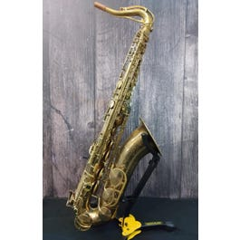 King Super 20 Tenor Sax Outfit