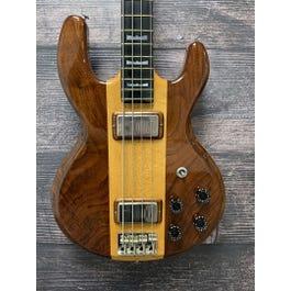 Kramer 1970's 650B Aluminum Electric Bass Guitar Bass Guitar