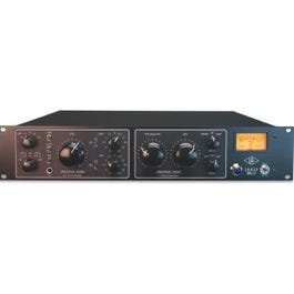Image for LA-610 MKII Tube Recording Channel Strip from SamAsh