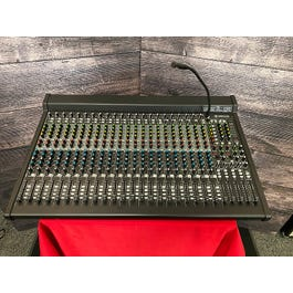 Mackie 2404VLZ-4 24-Channel Effects Mixer