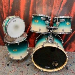 Mapex Pro M Series 5-Piece Drum Set