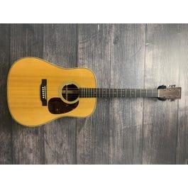 Martin 2018 Martin HD-28 Acoustic Electric Guitar Acoustic Guitar
