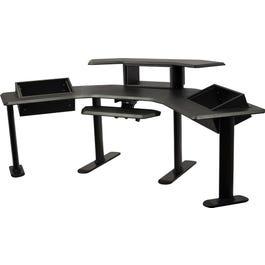 "Ultimate Support Nucleus 5 Studio Desk - Base Model, 2 x 24"" Extensions"