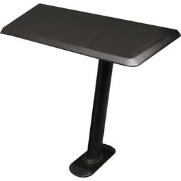 """Ultimate Support Nucleus Series Table Top - Single 24"""" Extension with Leg, Right"""