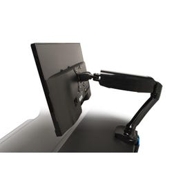 Ultimate Support NUC-MM1 Nucleus Series Single Monitor Mount
