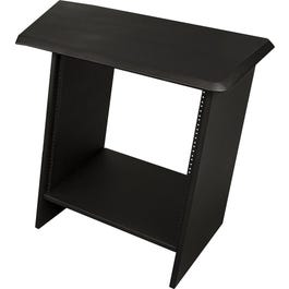 """Ultimate Support Nucleus Series Table Top - Single 24"""" Extension with 12 Space Rack, Right"""