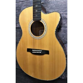 PRS SE Angelus A55E Acoustic-Electric Guitar