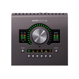 Image for Apollo Twin X Quad Heritage Edition Thunderbolt 3 Audio Interface from SamAsh