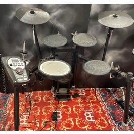 Roland TD-11K-S V-Compact Electronic Drum Set
