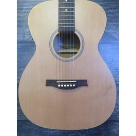 Seagull S6 Cedar Concert Hall Acoustic-Electric Guitar