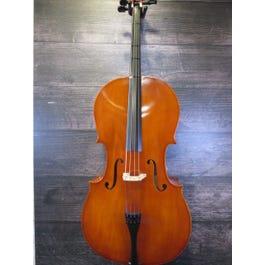 Strobel MC-80 Cello Outfit