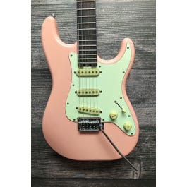 Schecter Nick Johnston Traditional Diamond Series (Atomic Frost)