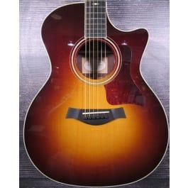 Taylor Guitars 714ce Grand Auditorium Acoustic-Electric Guitar